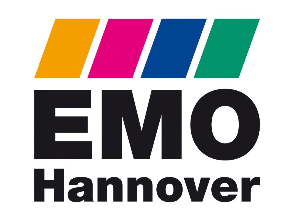 Besuchen Sie uns vom 16-21 September<br>auf der EMO in Hannover.<br> Halle 9; Stand B04
